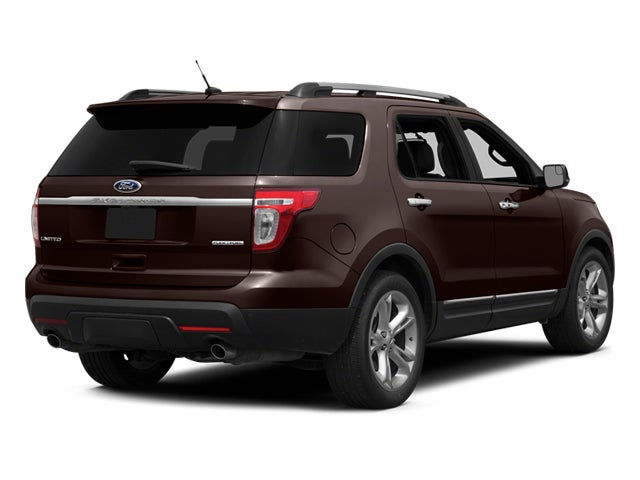 2014 Ford Explorer Limited In Spearfish Sd Denver Ford Explorer