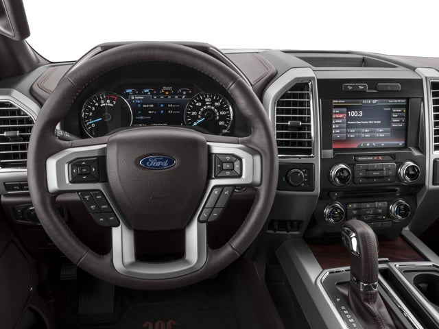 2016 Ford F 150 King Ranch In Spearfish Sd White S Canyon