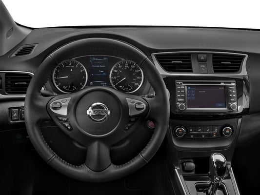 2016 Nissan Sentra Sr In Spearfish Sd White S Canyon Ford