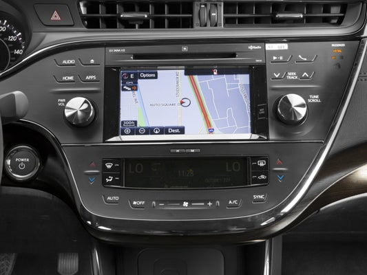 2018 Toyota Avalon Hybrid Limited In Spearfish Sd White S Canyon Ford