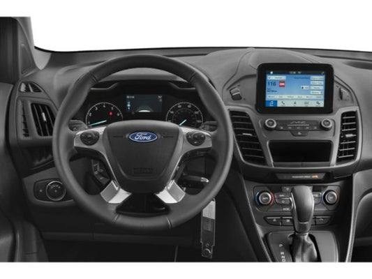 Ford Transit Connect >> 2019 Ford Transit Connect Xlt