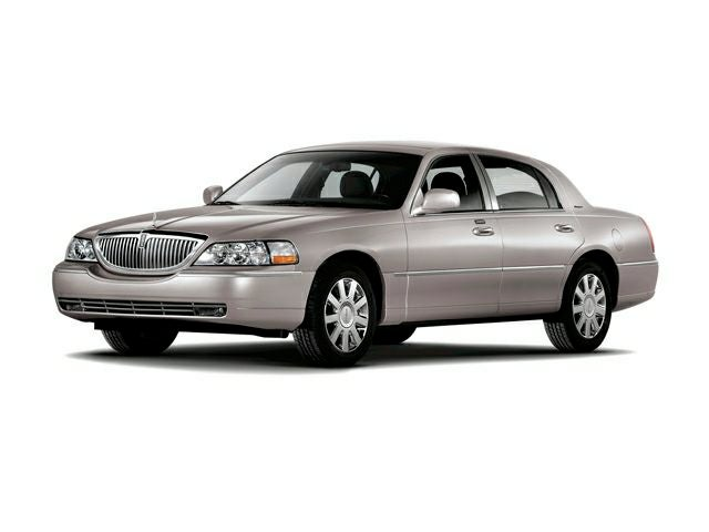 2007 Lincoln Town Car Signature Limited In Spearfish Sd Denver
