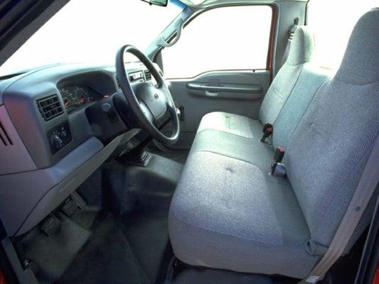 2000 ford f-250 xlt